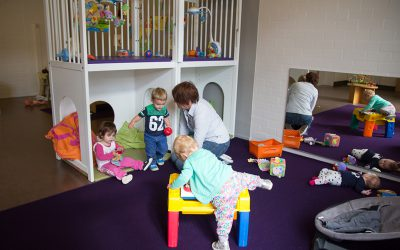 Kinderopvang Sterre 3