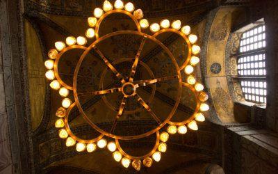 lamp Aya Sofia